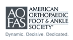 American Orthopaedic Foot&Ankle Society